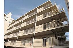 阪神花川マンション[3階]の外観