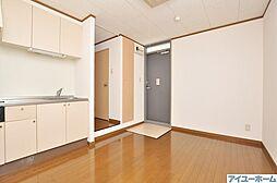 Kays roomsIInd(ケイズルームセカンド)[2階]の外観