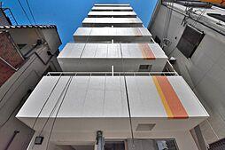 Kalmia北梅田[6階]の外観