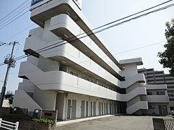 兵庫県加古川市加古川町溝之口の賃貸マンションの外観