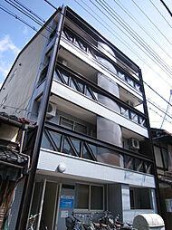 コスモハイツ千本[405号室]の外観