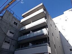 メイエキエスティ(MEIEKI ST)[4階]の外観