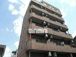 エクセレントハイツS[4階]の外観