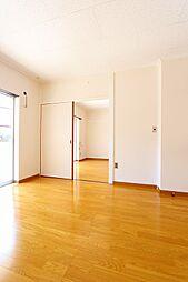 サニーサイド[102号室]の外観