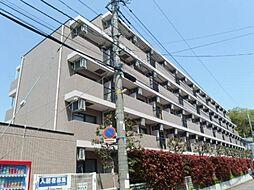 トレサモーレ上大岡[111号室]の外観
