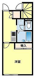 猿投駅 4.3万円