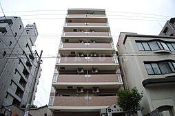晋栄一番館[4階]の外観