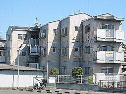 ライムハイツ[1階]の外観