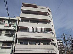 橘ハイツ[4階]の外観