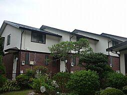 [テラスハウス] 神奈川県逗子市桜山6丁目 の賃貸【/】の外観
