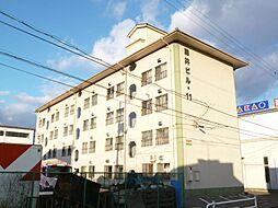 藤井ビル11[3階]の外観