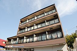 パークヴィラ山田[4階]の外観