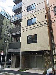 オープンレジデンシア銀座二丁目[1階号室]の外観