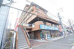 JR東海道・山陽本線 岸辺駅 徒歩25分の賃貸マンション