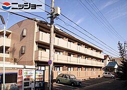 アビタシオン八事[3階]の外観