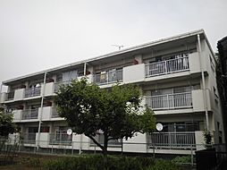 羽鳥ハイツ[2階]の外観