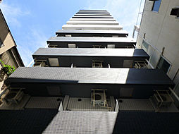 ステージグランデ堺筋本町[9階]の外観