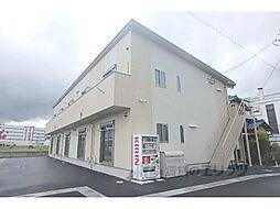 JR草津線 手原駅 徒歩11分の賃貸アパート