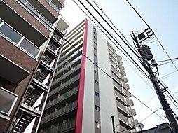 N-stage Hachioji[15階]の外観