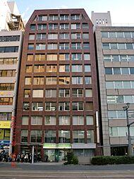 広島電鉄2系統 紙屋町西駅 徒歩2分の賃貸事務所