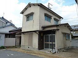 [タウンハウス] 兵庫県姫路市北今宿3丁目 の賃貸【/】の外観