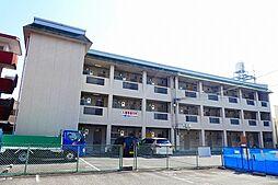 高橋マンション[102号室号室]の外観