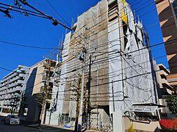 金太郎ヒルズ215[4階]の外観