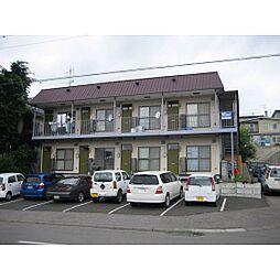 コーポエルム(美山町)[01号室]の外観