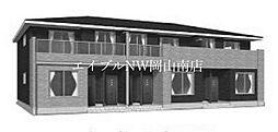 JR赤穂線 大多羅駅 徒歩16分の賃貸アパート