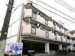 第35マンション[3階]の外観