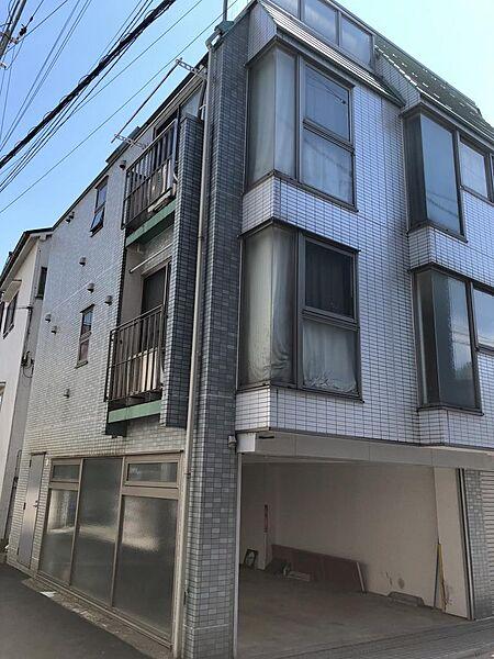 ラ・ヴィスタ 4階の賃貸【東京都 / 荒川区】