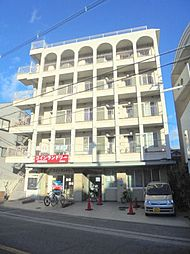 ニタカビル[4階]の外観