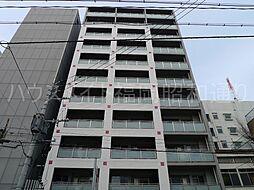 リバティシティ天神[5階]の外観