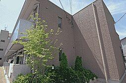 奈良県奈良市芝辻町1丁目の賃貸マンションの外観