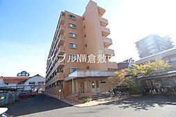 JR山陽本線 中庄駅 徒歩5分の賃貸マンション