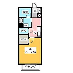 岡崎駅 5.7万円