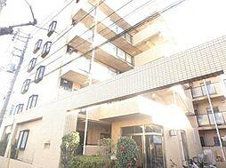 ベル・ビュー松戸[302号室号室]の外観
