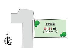 世田谷区北沢1丁目