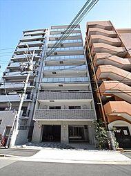 La CASA 上本町[2階]の外観
