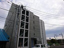 AQUA CITY.STELLA[103号室]の外観