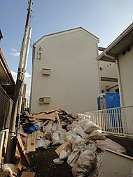 クリア町田[202号室]の外観