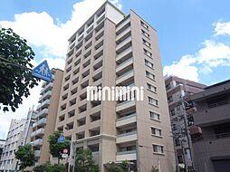 プライムメゾン東桜[13階]の外観