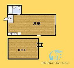 小岩駅 4.2万円