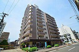 グリーンコーポ千代田[6階]の外観