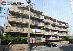 エミネンス覚王山[3階]の外観