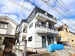 (仮称)鶴見区岸谷2丁目アパートNo.3新築工事