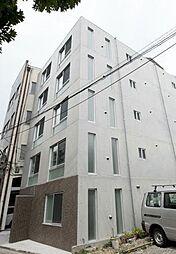 クレアーレ bt[1階]の外観