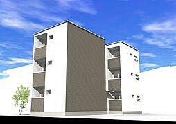 愛知県名古屋市中村区佐古前町の賃貸アパートの画像