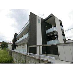 リブリ・テネロス[2階]の外観