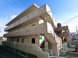 セルフハイム茨木[3階]の外観